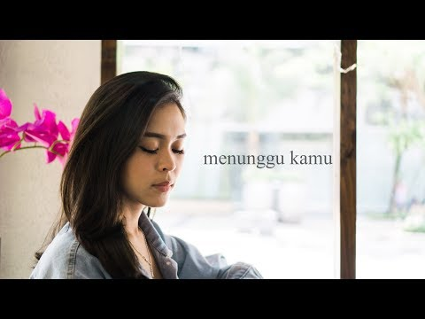 Download Anji - Menunggu Kamu acoustic cover by eclat Mp4 baru