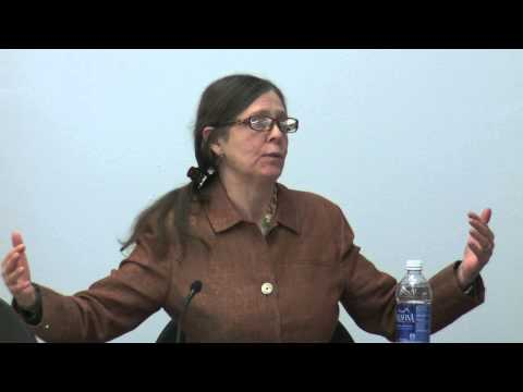 Fracking: Challenges and Opportunities - NJIT Technology & Society Forum - Q&A Session