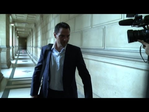 French rogue trader Kerviel's trial opens