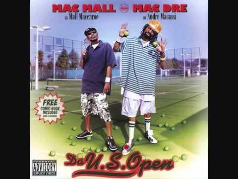 Mac Dre - Klyde, Mall, & Dre