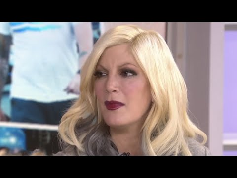 Tori Spelling Speaks On Her Marriage In Emotional Interview | TODAY