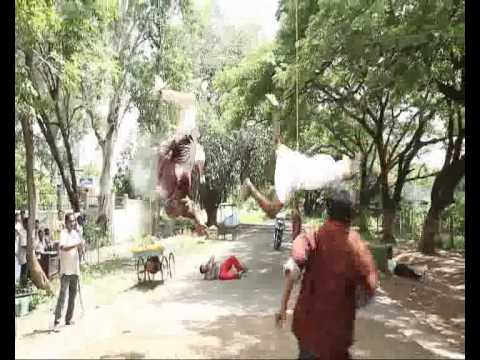 Making of Theeradha Vilaiyattu Pillai Part 1