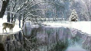 Song for Winter - Music for the Native American Flute