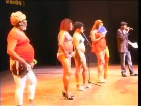 Kings and Queens Caribbean Comedy Jam 2010