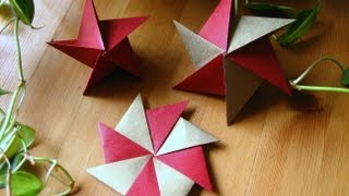 Origami  Septima Star 