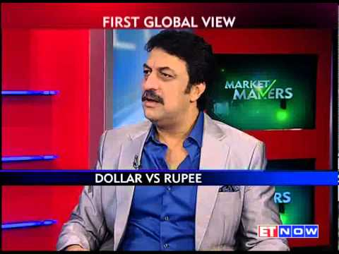 ET NOW Exclusive : Shankar Sharma, Global Trading Strategist, First Global