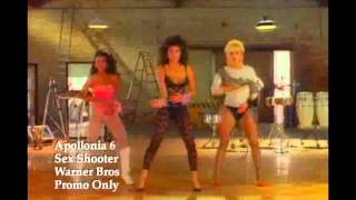 Appollonia 6 - Sex Shooter HQ- (Original PO Source)