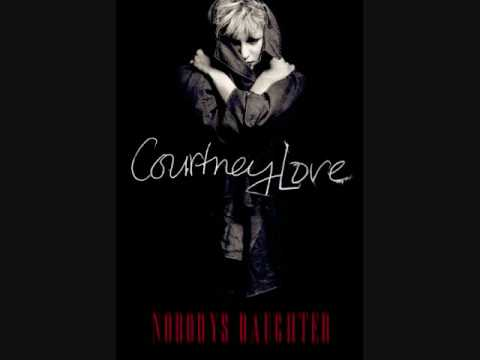 Courtney Love - Never Go Hungry Again