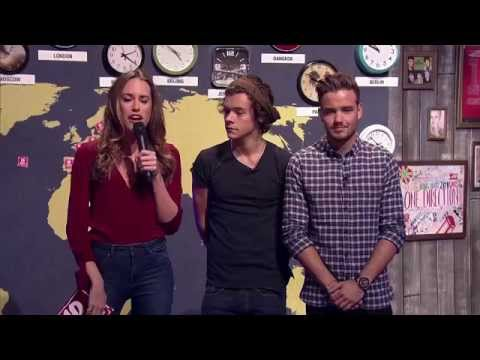 1D Day Best Bits Hour 2
