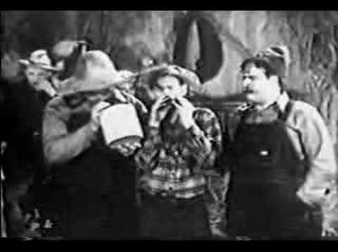 turkey in the straw (first version 1942) Music Videos