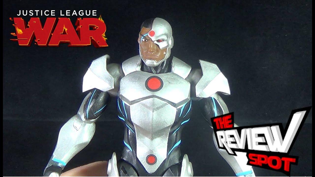 Justice League Cyborg Symbol