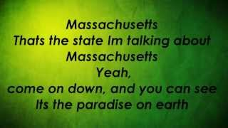 Watch Ylvis Massachusetts video
