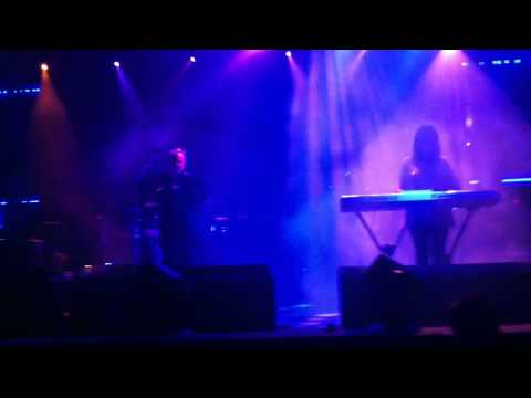 New Order - Round&round - IBIZA ROCKS 2012.09.12