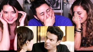 OUCH | Manoj Bajpayee | Pooja Chopra | Neeraj Pandey | Short Film Reaction!