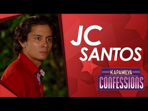 Kapamilya Confessions with JC Santos | YouTube Mobile Livestream