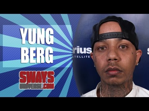 Yung Berg Addresses Rumors About Him Being Gay