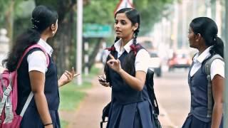 Online Predators - Bodhini Shortfilm