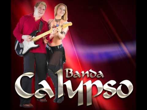 Banda Calypso - CD Roubado