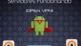 Internet Ilimitado 29/11/13 [Open Vpn] [Android Full]