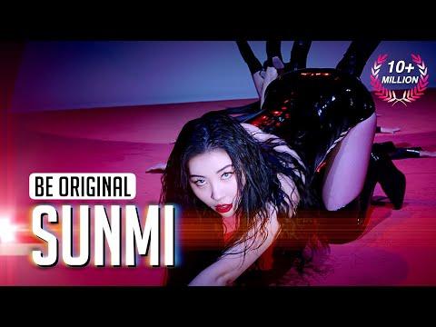 Download Lagu [BE ORIGINAL] SUNMI(선미) '꼬리(TAIL)' (4K).mp3