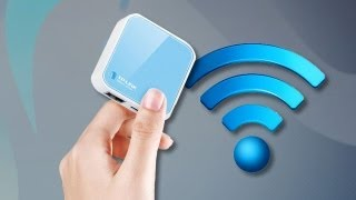 Routers under $80