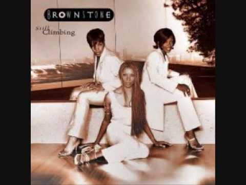Brownstone - In The Game Of Love