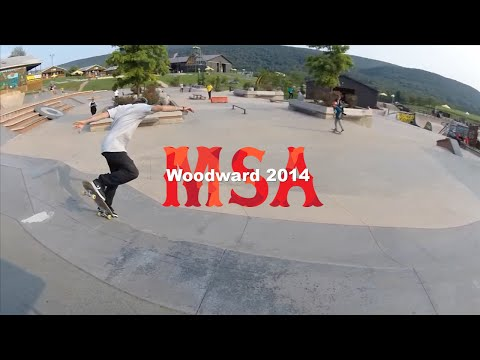 Woodward East 2014