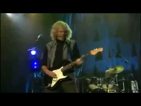 Black Rose - Gary Moore Thin Lizzy Phil Lynott / Tribute