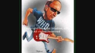 Watch Pete Townshend English Boy video