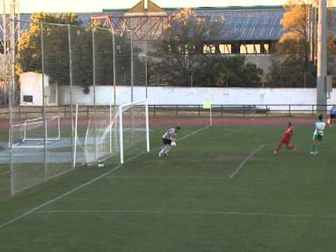Algaida 2 - Puerto Real 1 (24-11-13)