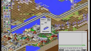 SimCity 2000 Macintosh FaceBook Live 2018 05 28