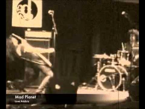 Music video Mad Planet - Love Addicts - Music Video Muzikoo