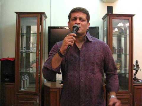 SHEKHAR Karaoke:Jidhar dekhu teri tasweer