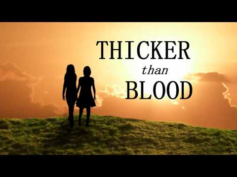 Thicker than Blood trailer