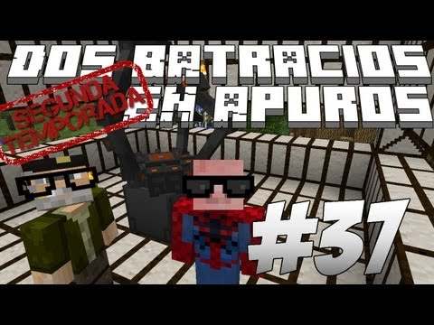EL MOLINO DE WILLY | EP. 37 | TEMP.2 DOS BATRACIOS EN APUROS