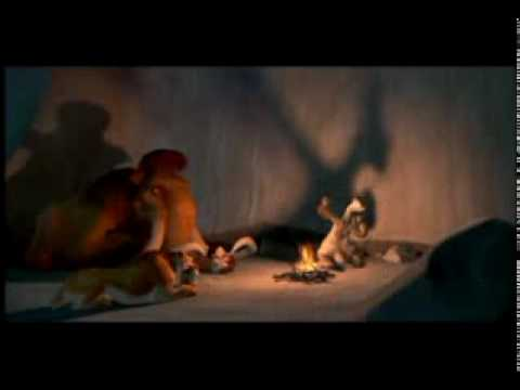 """Ice Age"" trailer"