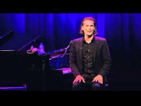 Hans Teeuwen - Singer Songwriter