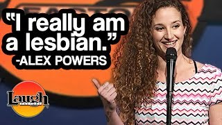 """""""I really am a lesbian."""" 