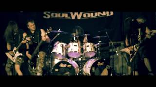 SOULWOUND - Hurt Me Plenty