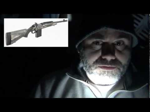 Closeted Gun Nut (Suffering for the 2nd Amendment)