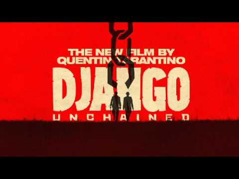 DJANGO UNCHAINED - His name is King - OST