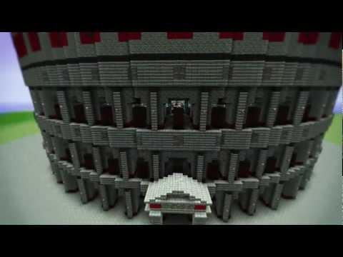 Amazing Minecraft Cinematic Effects 3