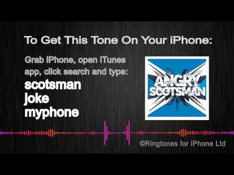 *EXPLICIT* Angry Scotsman Comedy Parody Joke Tone With Music