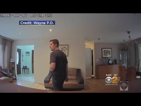 11-Year-Old Boy Returns Home From School To Find Intruder Inside