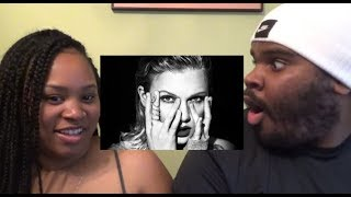 TAYLOR SWIFT - READY FOR IT - REACTION - (GETS HEATED)