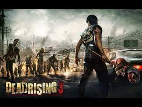 Dead Rising 3 Trailer -  ตัวอย่างเกม