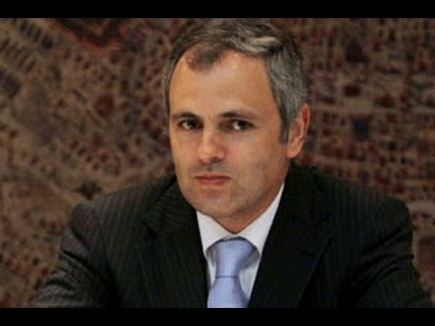 I don't grudge the flood victims: Omar Abdullah - Exclusive Interview