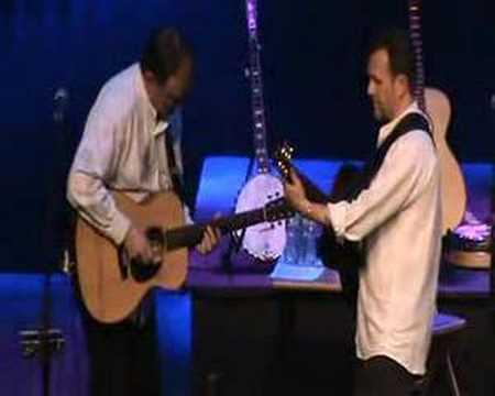 Martin Simpson And Martin Carthy/High Germany@Loughborough Folk Festival2008