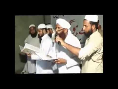 Munazra ( Fatiha Khalful Imam) Between Alama Abdul Ghaffar Zehbi and Hafiz Umar Siddiq
