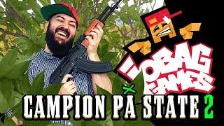 IOBAGG - Campion Pa State #2 - PUBG P10
